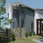 architectural townhouse design queanbeyan