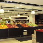 Architectural Retail Design Canberra fruitylicious