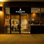 blackfire restaurant architectural design canberra